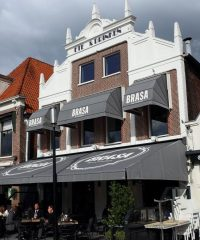Brasa Bar & Kitchen