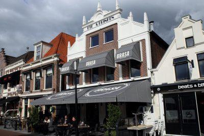 Brasa Bar & Kitchen