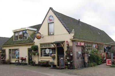 Café De Knip