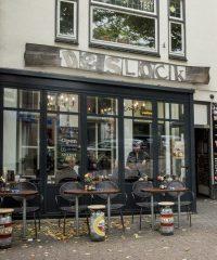 Café De Slock