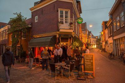 Café 't Kantoor