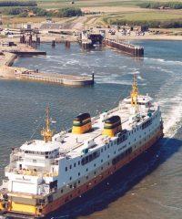 Ferry Den Helder – Texel