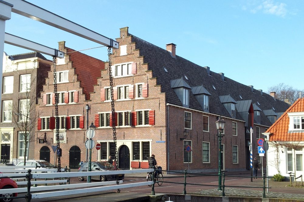 Theater Het Pakhuis - north-holland.tours